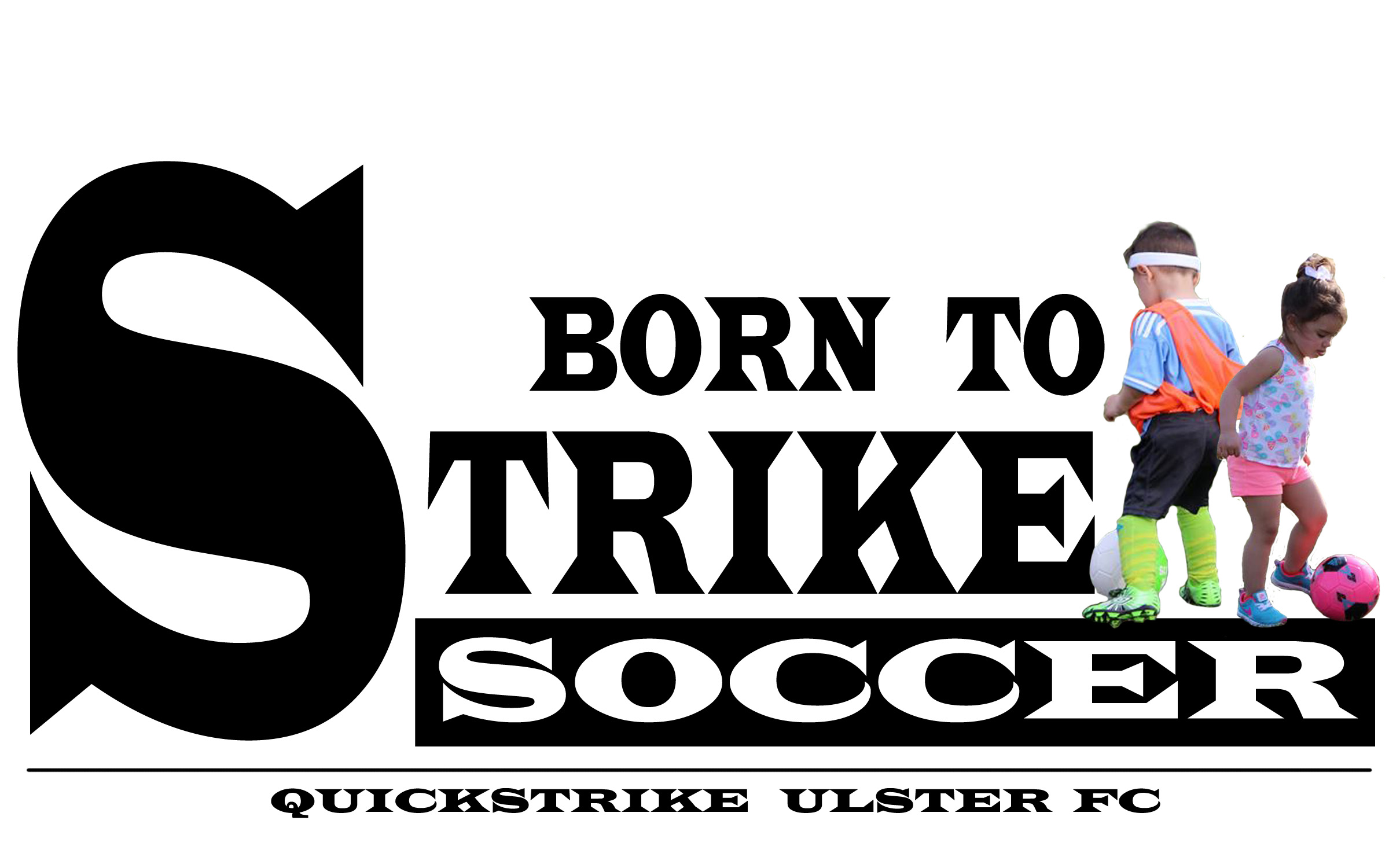 Born To Strike Program Overview